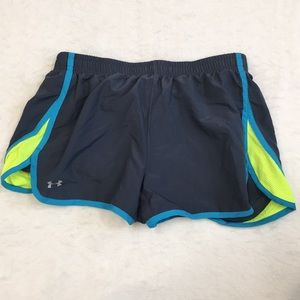 Under Armour Shorts - Under Armour Women's running shorts, small